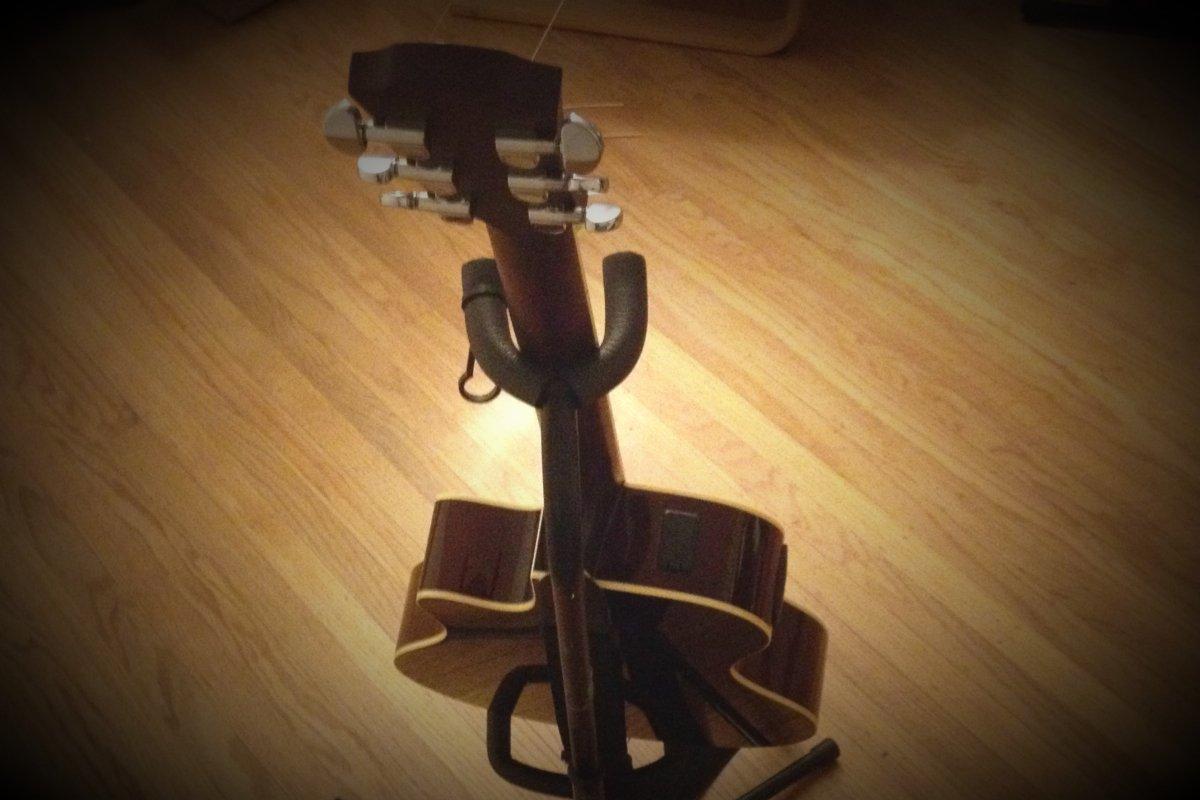 Guitar (photo)